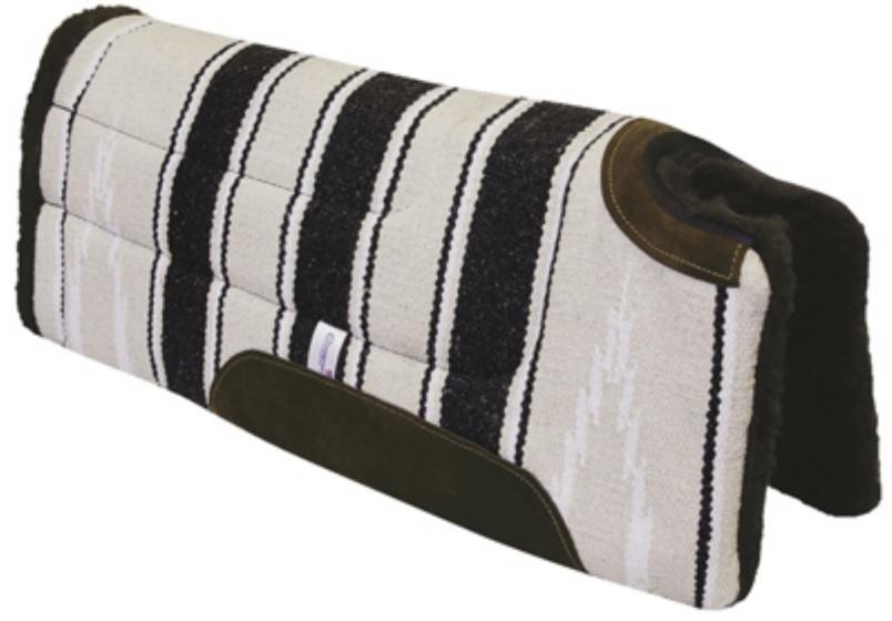 Navajo Pad Cut Back  Standard 76X73cm