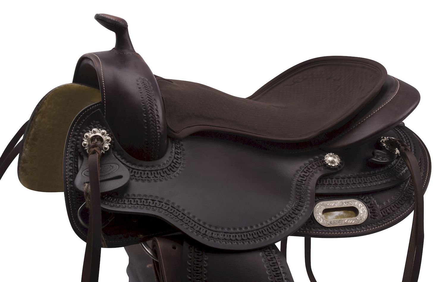 Acavallo Westernsaddle Seat Saver