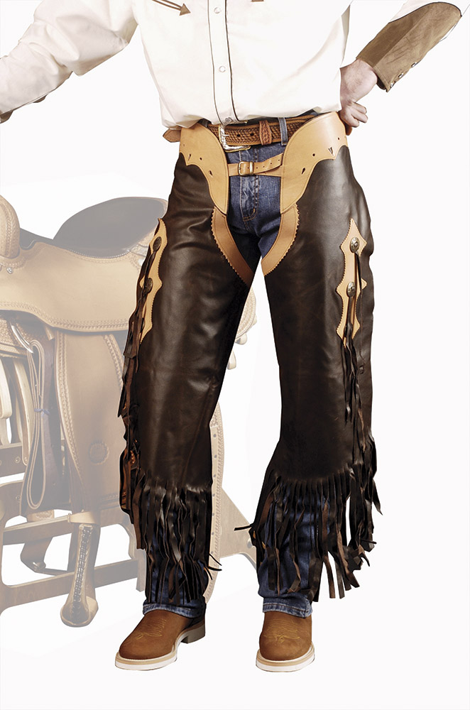 Rodeo Chaps XL