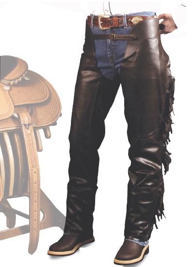Westernkläder
