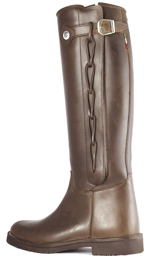 Riding Boots Leather