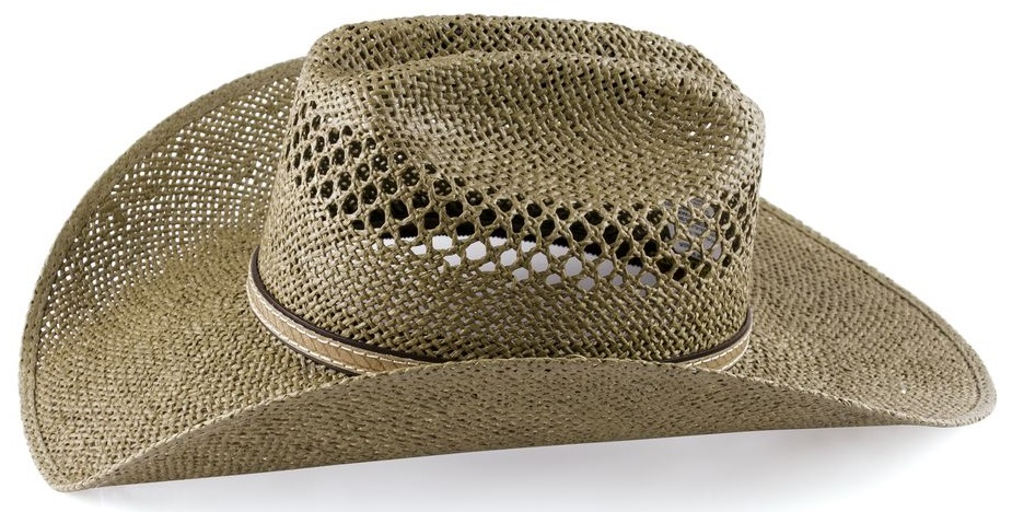 Straw Hat Maverick