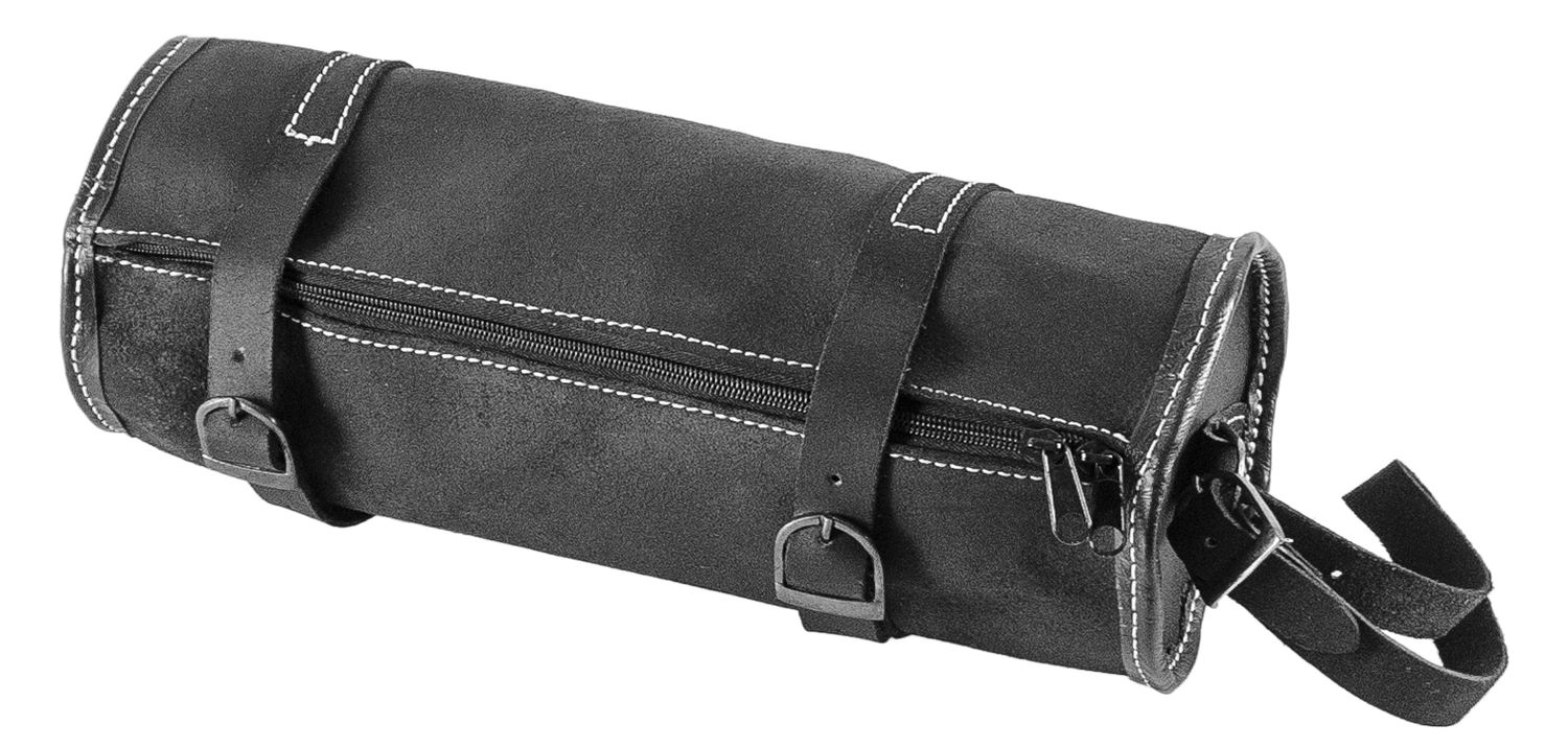Saddle Bag Mockaläder