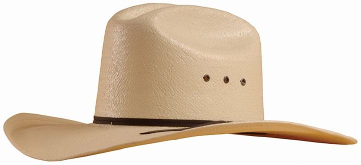Straw Hat Superior Lakota