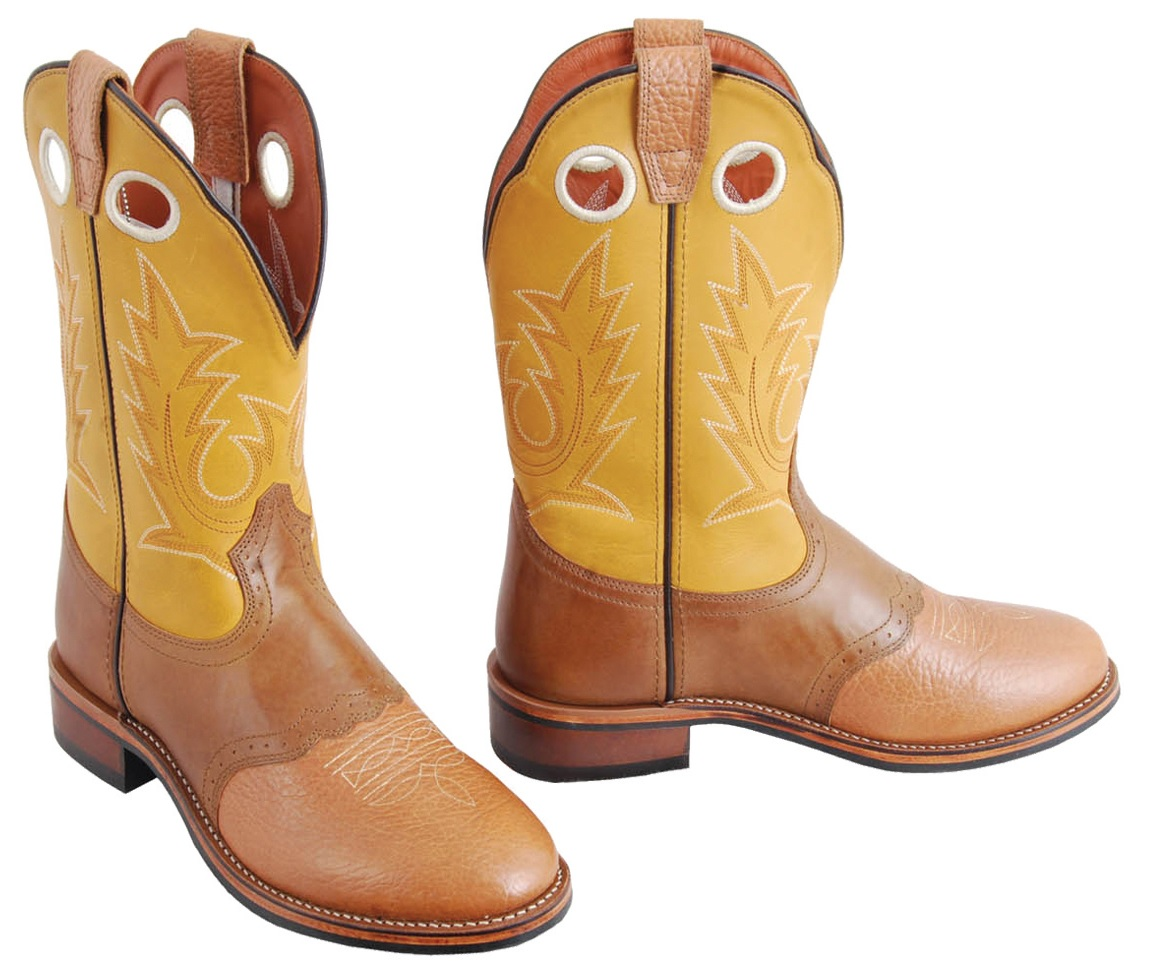 Western Boots Pools 3 color
