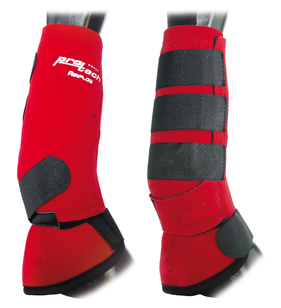 Protech Airflow Combination Boots