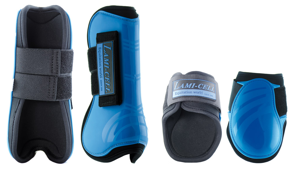 Leg protection Lami-Cell