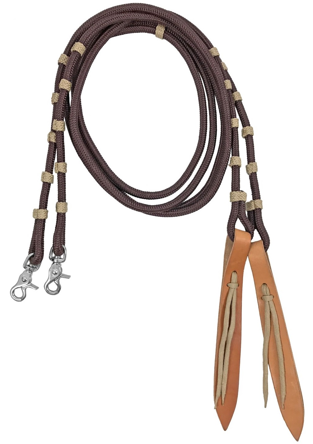 Romaltyglar Lakota Saddlery