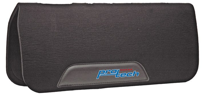 Neoprene Filt  Saddle Pad Protech