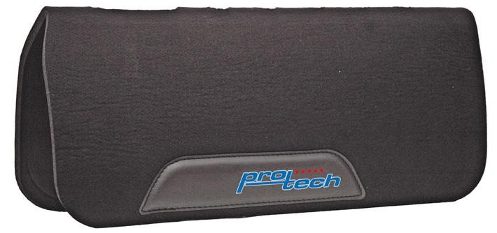 Neoprene Filt  Saddle Pad Protech