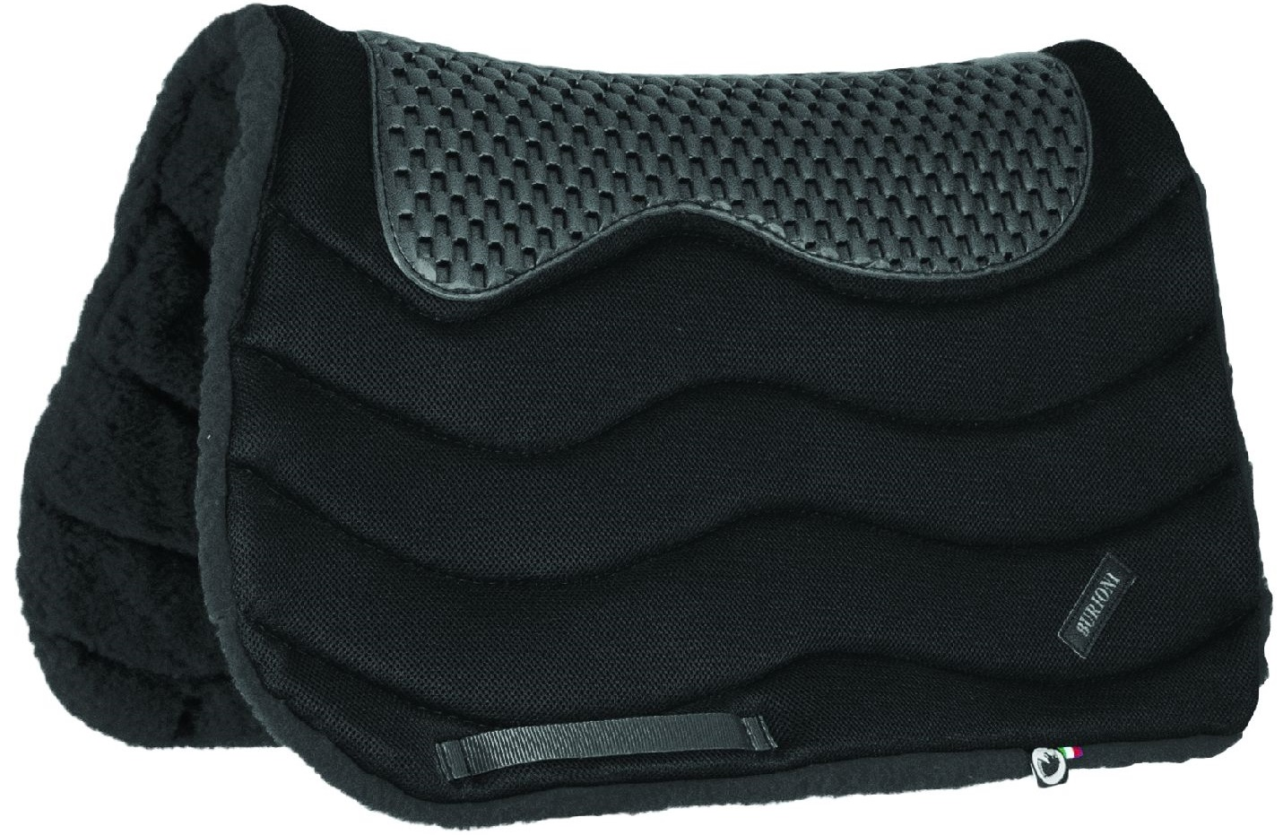Burioni All Purpose Saddle Pad