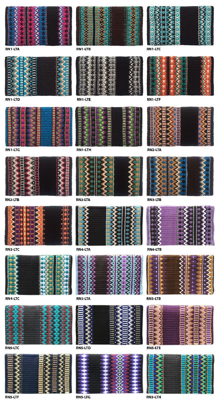 Performance Wool Blanket Protech RN1-LTA