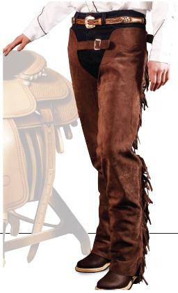 Westernkläder och tillbehör