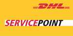 DHL Servicepoint